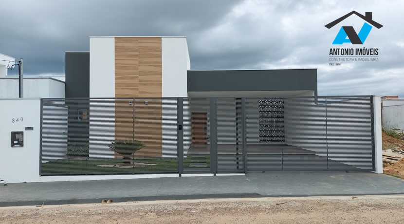 Cod. 249 – Casa na avenida do Poncho Verde 3