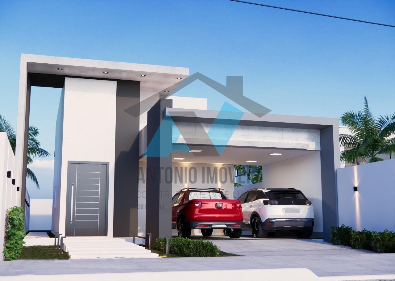 Cod. 041 – Casa em construção no Parque das Águas