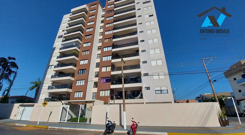 Cod. 274 – Apartamento no centro – Solar Primavera