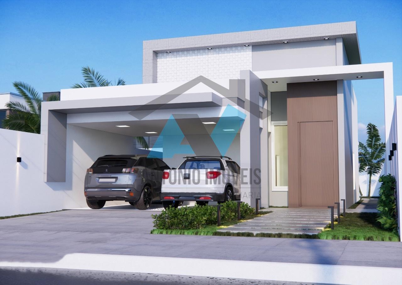 Cod. 278 – Casa em construção no Parque das Águas